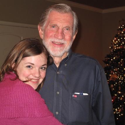 Jami & Papaw Bill